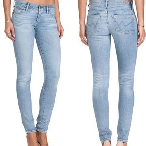Citizens of Humanity Skinny Jeans (25)